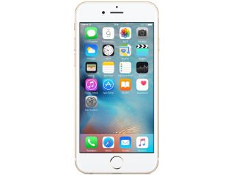 Купить Смартфон Apple iPhone 6s 128 GB Gold