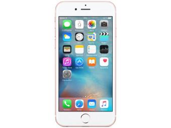 Купить Смартфон Apple iPhone 6s 128 GB Rose Gold