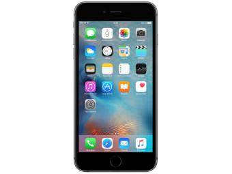 Купить Смартфон Apple iPhone 6s 16 GB Space Grey