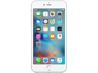 Купить Смартфон Apple iPhone 6s Plus 128 GB Silver