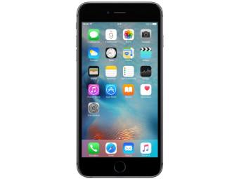 Купить Смартфон Apple iPhone 6s Plus 16 GB Space Grey