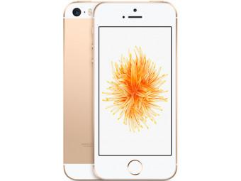 Купить Смартфон Apple iPhone SE 16 GB Gold