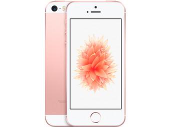 Купить Смартфон Apple iPhone SE 16 GB Rose Gold