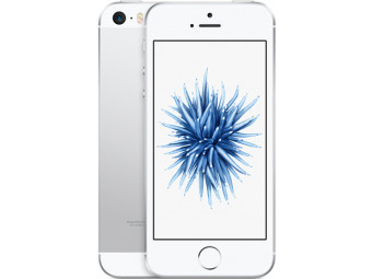 Купить Смартфон Apple iPhone SE 16 GB Silver