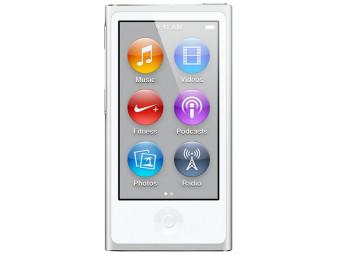 Купить MP3 плеер Apple iPod nano 16GB MKN22QB/A Silver