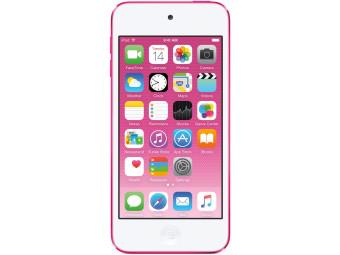 Купить MP3 плеер Apple iPod Touch 16GB MKGX2RP/A Pink