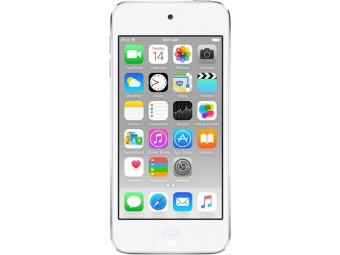 Купить MP3 плеер Apple iPod Touch 16Gb MKH42RP/A White & Silver