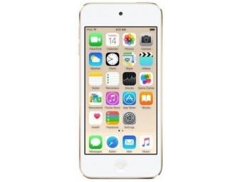 Купить MP3 плеер Apple iPod Touch 32GB MKHT2RP/A Gold