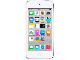 Купить MP3 плеер Apple iPod Touch 64GB MKHJ2RP/A White & Silver