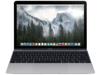Купить Ноутбук Apple Macbook Z0RN0002P Retina Space Gray