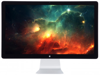 Купить Монитор Apple Thunderbolt Display 27'' MC914ZE/B
