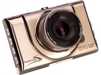 Купить Видеорегистратор Aspiring AT-160
