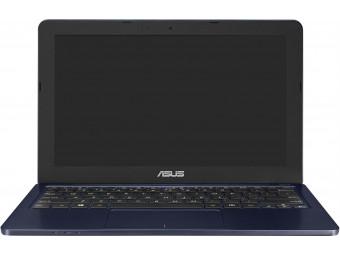 Купить Ноутбук Asus E202SA-FD0013D Dark Blue