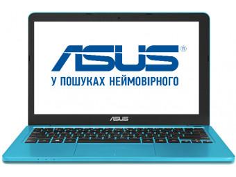 Купить Ноутбук Asus E202SA-FD0014D Thunder Blue
