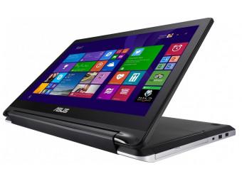 Купить Ноутбук Asus TP300LJ-C4015H Silver