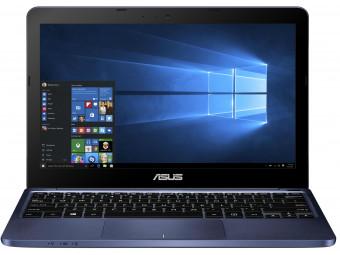 Купить Ноутбук Asus X205TA-FD0061TS Dark Blue