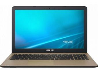 Купить Ноутбук Asus X540SA-XX010D Chocolate Black