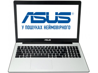 Купить Ноутбук Asus X552MJ-SX033D White