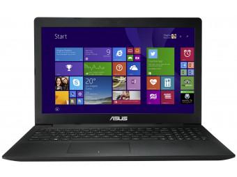 Купить Ноутбук Asus X553MA-SX561B Black