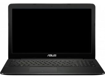 Купить Ноутбук Asus X555SJ-XO001D Black