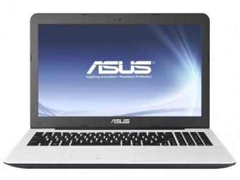 Купить Ноутбук Asus X555SJ-XO004D White