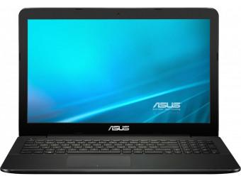Купить Ноутбук Asus X555SJ-XO007D Black