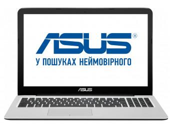 Купить Ноутбук Asus X555UB-DM032D Black