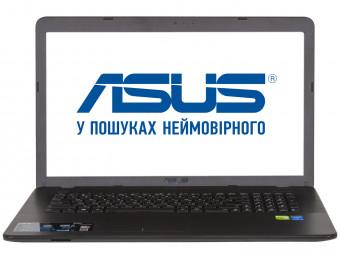 Купить Ноутбук Asus X751LJ-TY246D