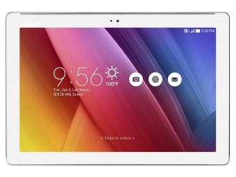 Купить Планшет Asus ZenPad 10 Z300C 8Gb (1B077A) White
