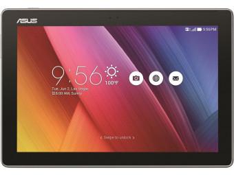 Купить Планшет Asus ZenPad 10 ZD300CG 16Gb 3G (1A013A) Black + Dock