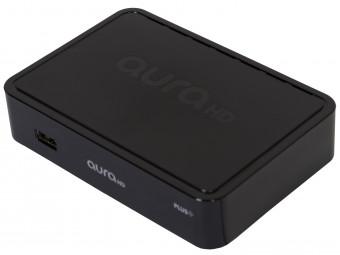 Купить Стационарный медиаплеер Aura HD Plus