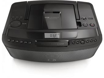 Купить Аудиомагнитофон Philips AZ420/12