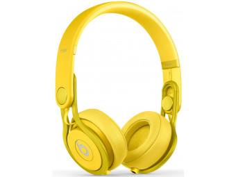 Купить Наушники полноразмерные Beats Beats Mixr High-Performance Professional Headphones Yellow (MHC82ZM/A)