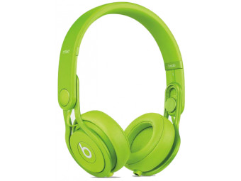 Купить Наушники полноразмерные Beats Mixr High-Performance Professional Headphones Green (MHC62ZM/A)
