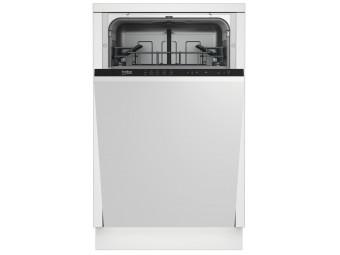 Купить Посудомоечная машина Beko DIS15010