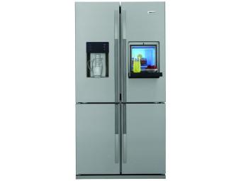 Купить Холодильник Beko GNE 134620 X