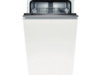 Купить Посудомоечная машина встраиваемая Bosch SPV40E60EU