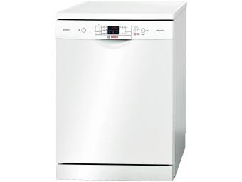 Купить Посудомоечная машина Bosch SMS58L12EU