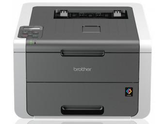 Купить Принтер для цветной печати Brother HL-3140CW с Wi-Fi