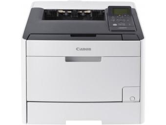 Купить Принтер для цветной печати Canon i-SENSYS LBP7660Cdn (5089B003)