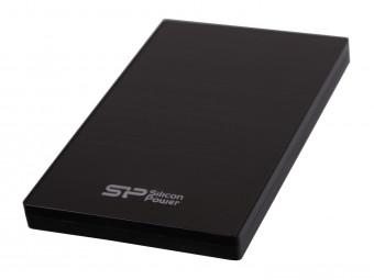 Купить Жесткий диск внешний Silicon Power Diamond D05 500GB