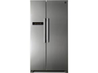 Купить Холодильник Daewoo FRN-X22B3CS