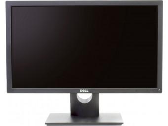 Купить Монитор Dell E2416H (210-AFQK)