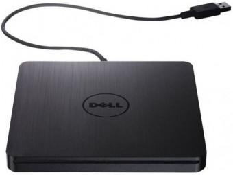 Купить Привод оптический внешний Dell External Slot load DVD-RW Drive USB 2.0 (784-BBBI)