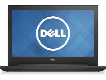 Купить Ноутбук Dell Inspiron 3543 (I35545DDL-L1) Black