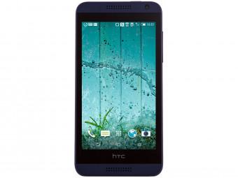 Купить Смартфон HTC Desire 610 Navy Blue
