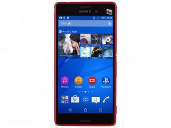 Купить Смартфон Sony Xperia M4 aqua DS E2312 Coral