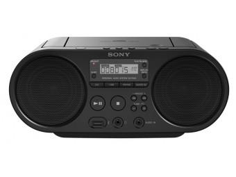 Купить Аудиомагнитофон Sony ZS-PS50