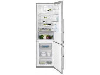 Купить Холодильник Electrolux EN 93888 MX