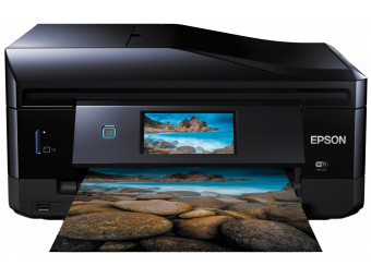 Купить МФУ Epson Expression Premium XP-820